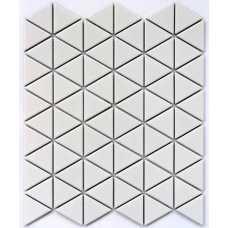 Мозаика керамическая Reno White matt