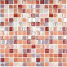 Мозаика стеклянная Flamingo
