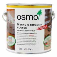 Масло Osmo с антискользящим эффектом 3089 бесцветное шелк.-матовое (0,75 л)