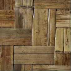 Стеновые бамбуковые панели Классика, 2440*1220 мм (двухслойная)