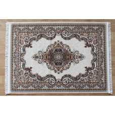 Ковер Isfahan Merinos D506, CREAM 0,80*1,33