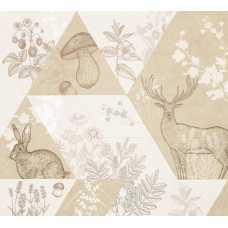Животные графика Т-097