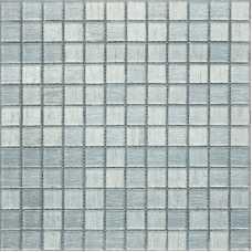 Мозаика стеклянная Silk Way Silver Satin