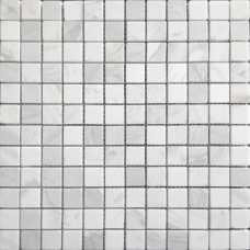 Мозаика из натурального камня Dolomiti blanco