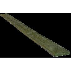 Доска рустик фасадная 120*20мм Дуб болотный, длина 2м