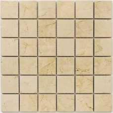 Мозаика Status Beige (керамогранит)